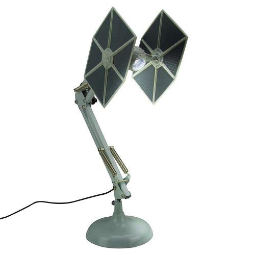 Star Wars Tie Fighter Desk Lamp