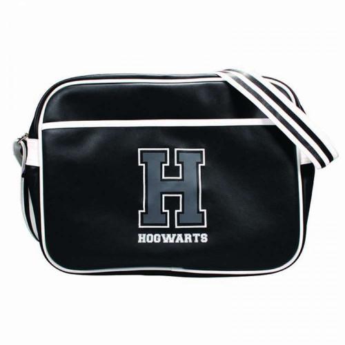 Harry Potter Varsity H For Hogwarts Bag
