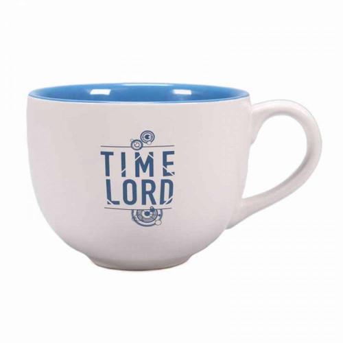 Dr Who 3D Hidden Tardis Mug