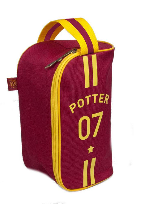 Harry Potter Quidditch 07 Boot Bag