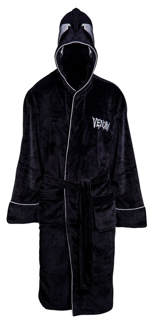 Venom Luxurious Bathrobe