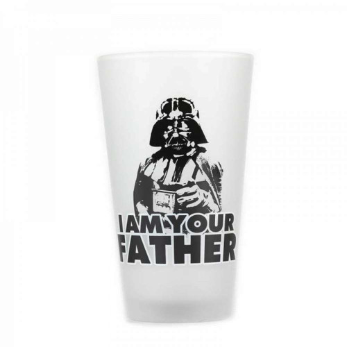Darth Vader I'm Your Father Pint Glass