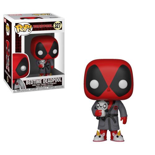 Deadpool Funko POP 327 Figure