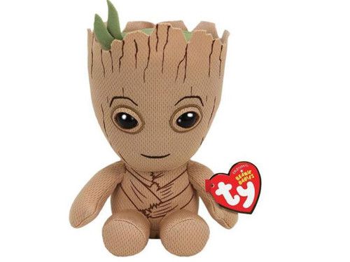 TY Beanie Boos Babies Groot Soft Toy