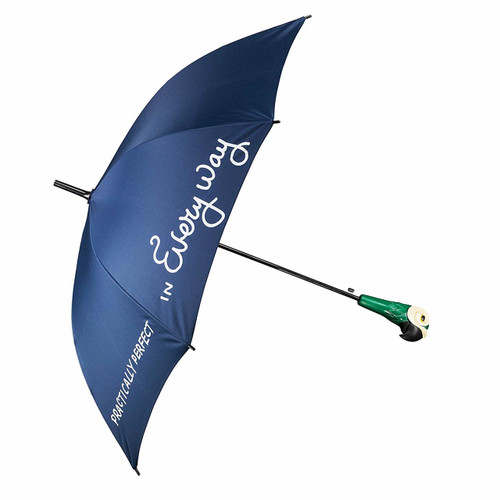 Mary Poppins Practiclly Perfect Umbrella