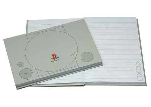 Sony Playstation Notebook
