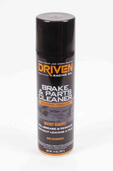 Brake & Parts Cleaner JGP50020 Driven Racing Oil