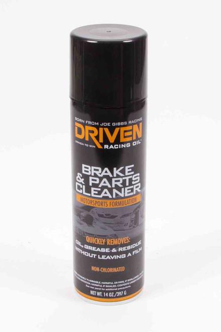 Brake & Parts Cleaner
