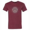 VW Enjoying The Ride T-Shirt
