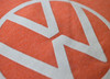 VW Everyday T-shirt- Orange
