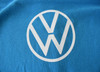 VW Everyday T-shirt- Blue