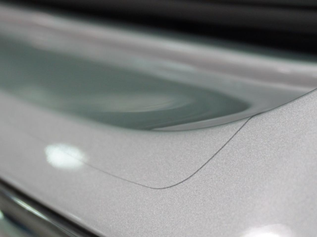 VW Golf Rear Bumper Protector Film