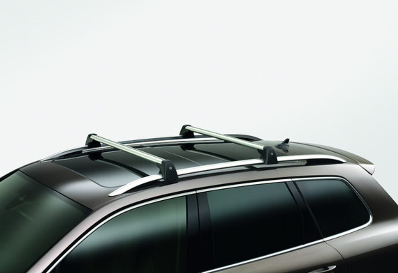 2007 vw touareg roof rails