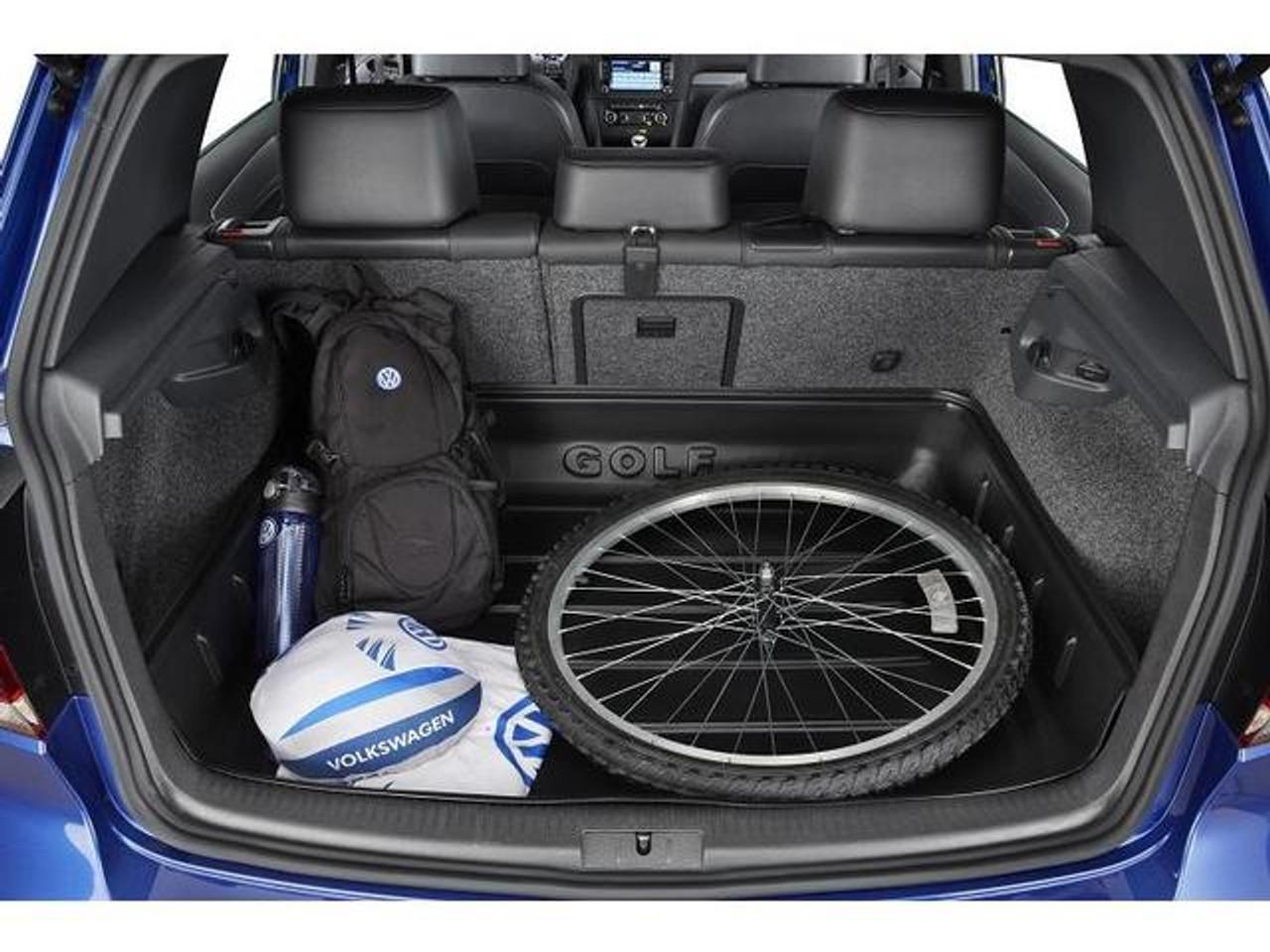 VW Golf GTI Cargo Tray Shell
