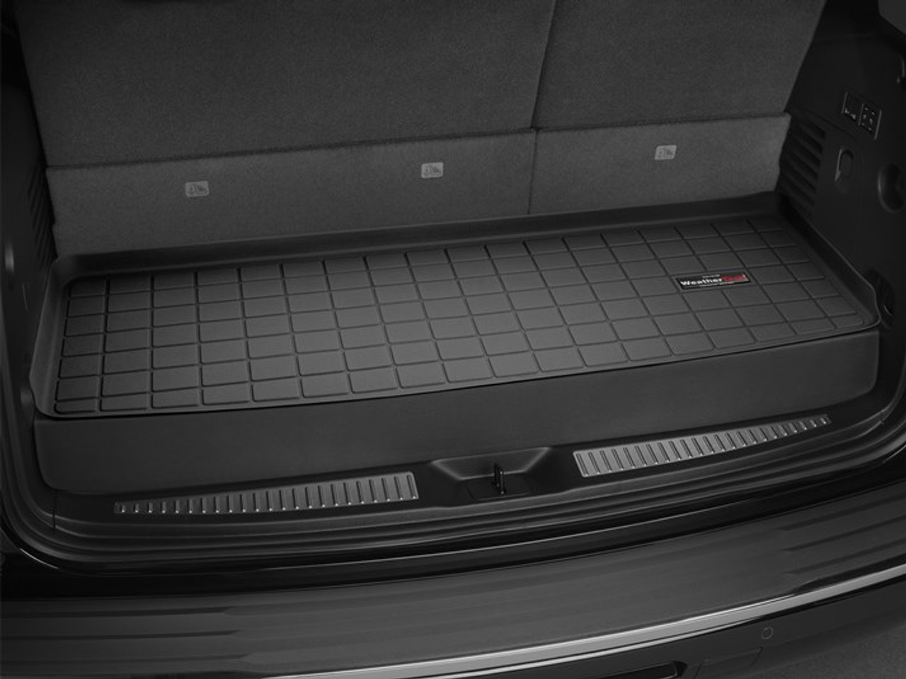 2018 Chevy Trax >> VW Atlas WeatherTech Cargo Liner - Free Shipping | VW Accessories Shop