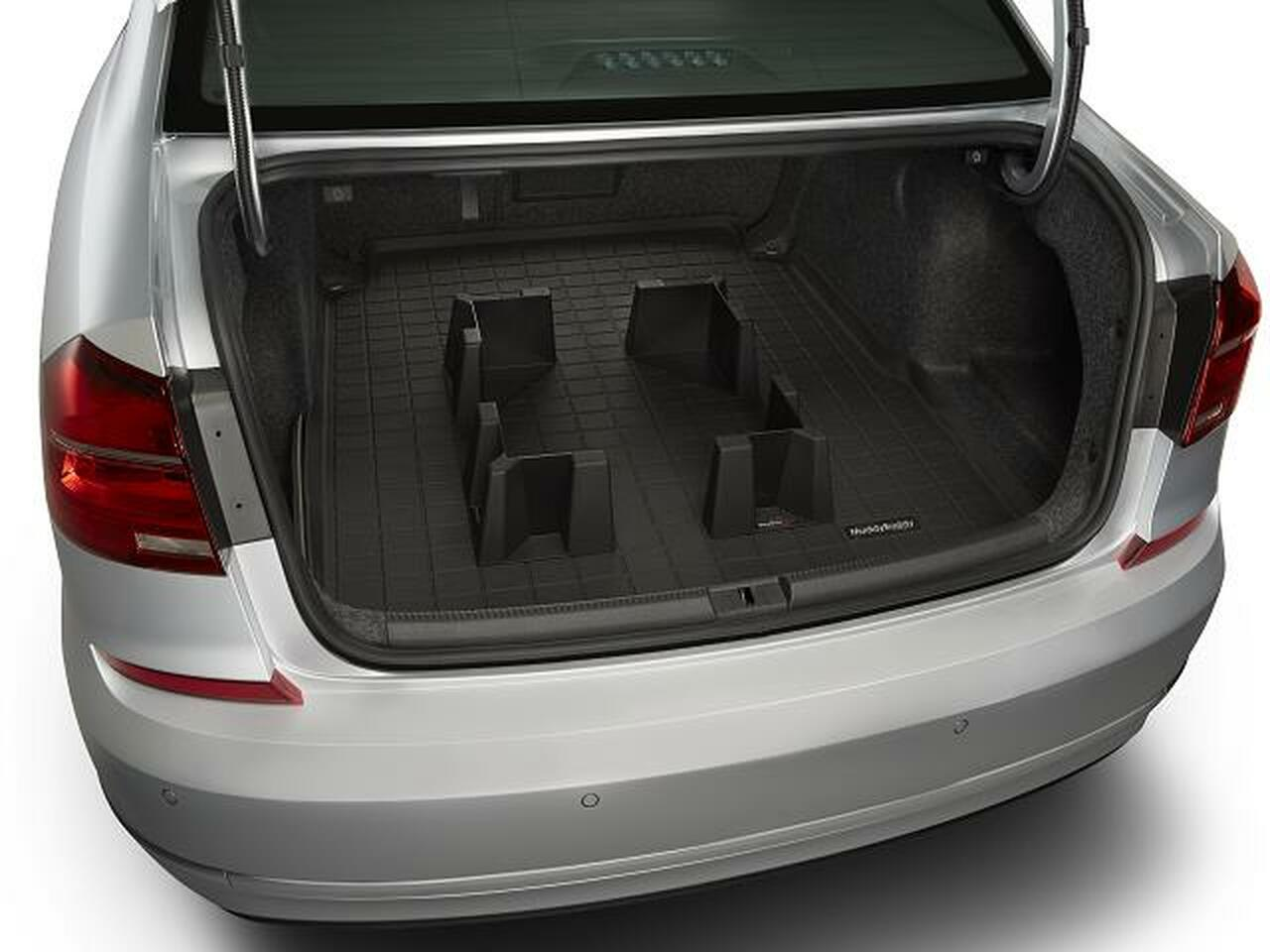 2018-2022 VW Tiguan Rubber Cargo Tray - Containment System Only