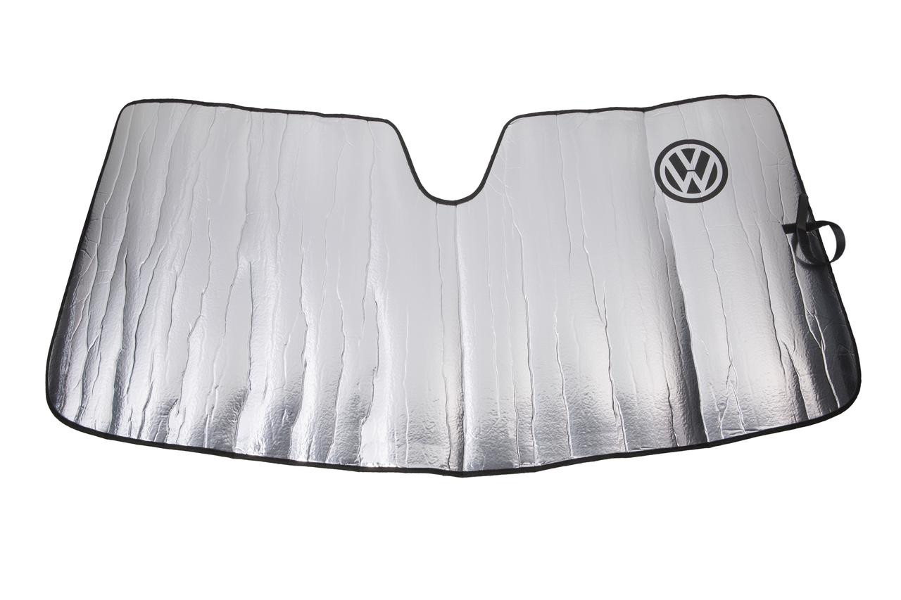 2019 VW Jetta Sun Shade