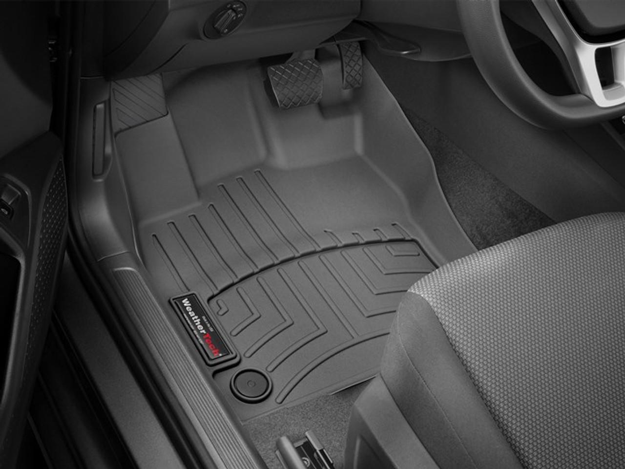 VW Jetta WeatherTech Floor Liner
