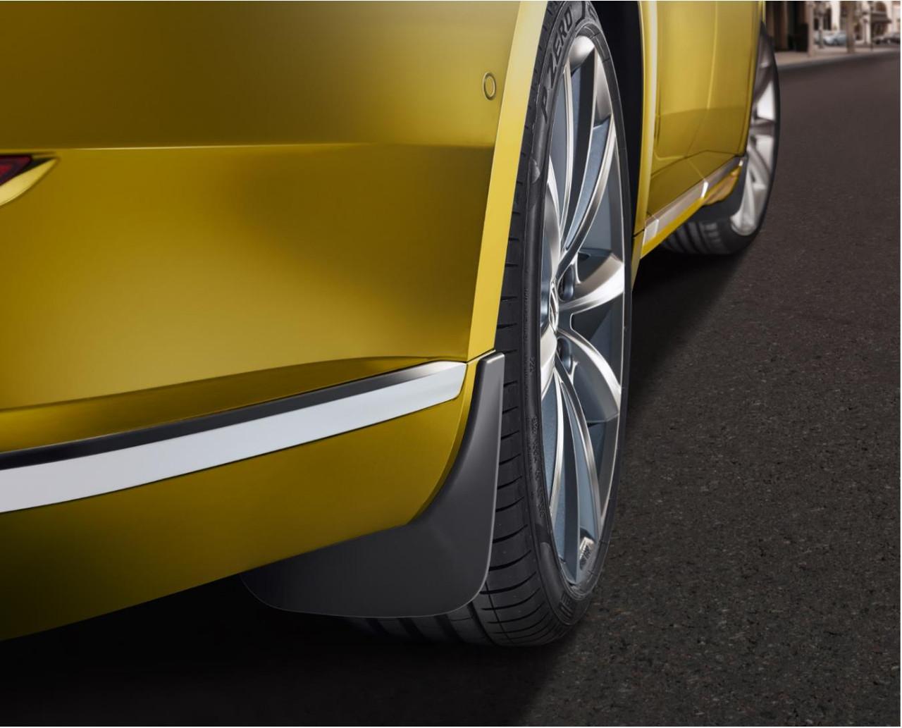 2019-2020 VW Arteon Mud Guards (P008)
