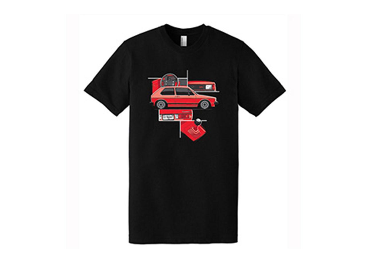 VW MK1 T-Shirt