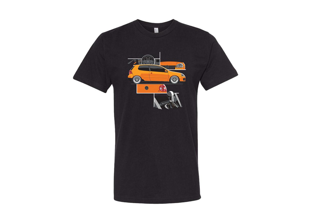 VW MK5 T-Shirt