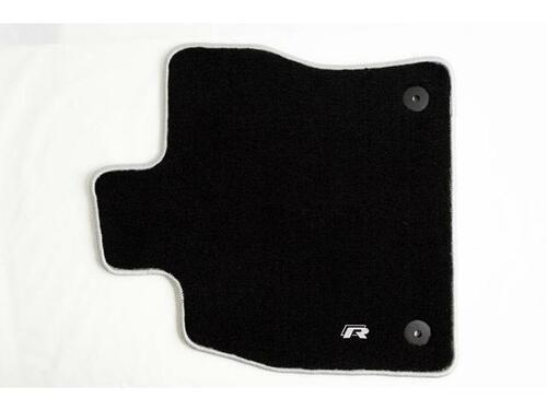 2015-2019 VW Golf R Carpet Floor Mats