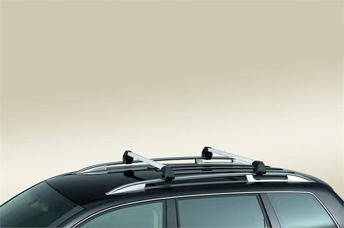 VW Touareg Roof Rack Bars