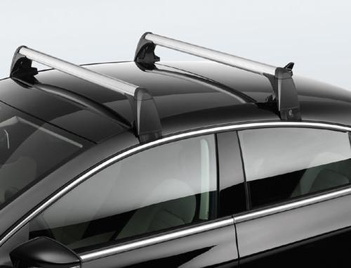 VW CC Roof Rack Bars