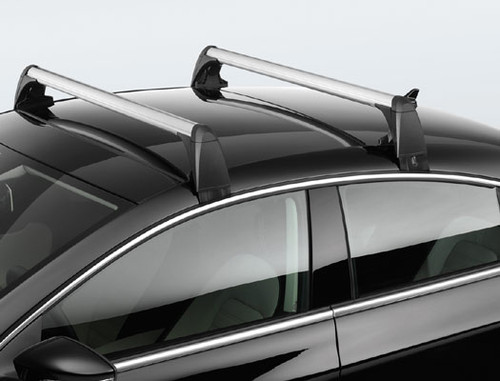 2009-2017 VW CC Roof Rack Bars
