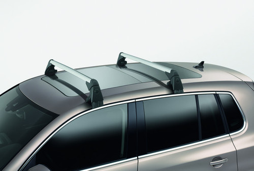 2009-2017 VW Tiguan Roof Rack Bars