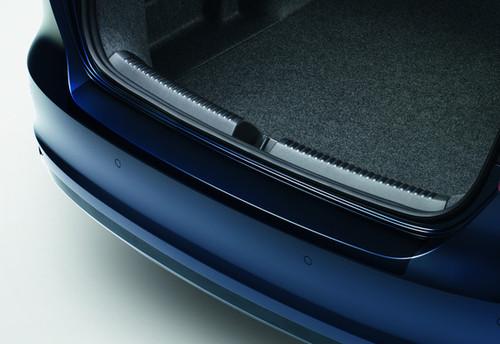 VW GLI Rear Bumper Protector Film