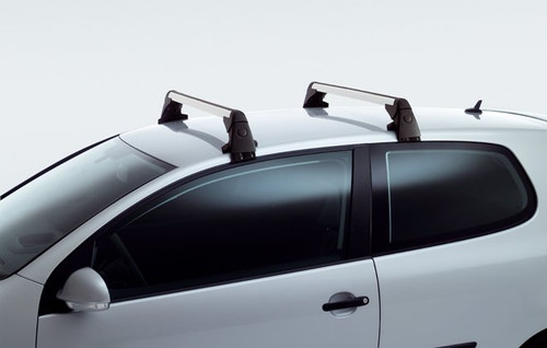 VW Rabbit Roof Rack Bars
