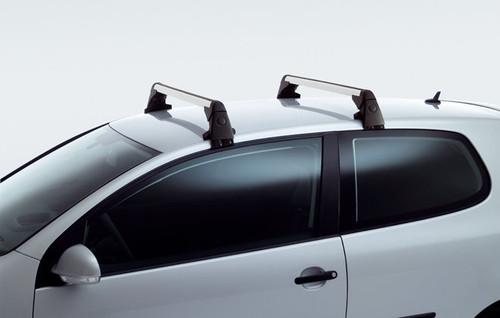 VW Rabbit Roof Rack Bars