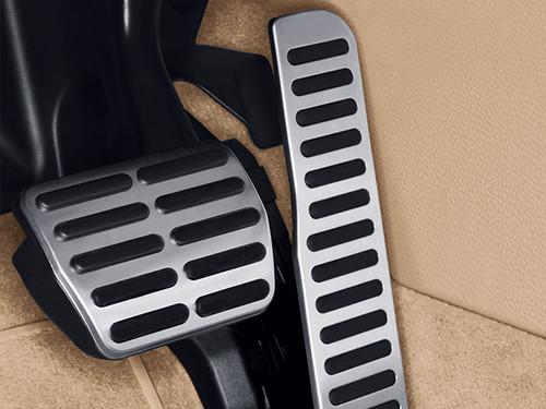 2009-2015 VW Tiguan Sport Pedals
