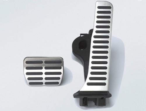 2009-2015 Volkswagen Tiguan Sport Pedals