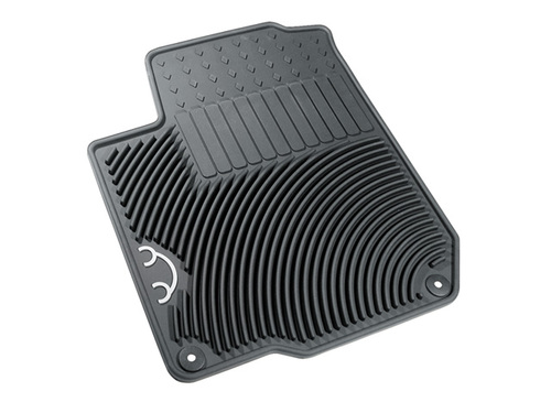 2006-2010 VW Beetle Rubber Floor Mats