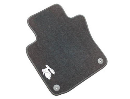 VW Rabbit Floor Mats