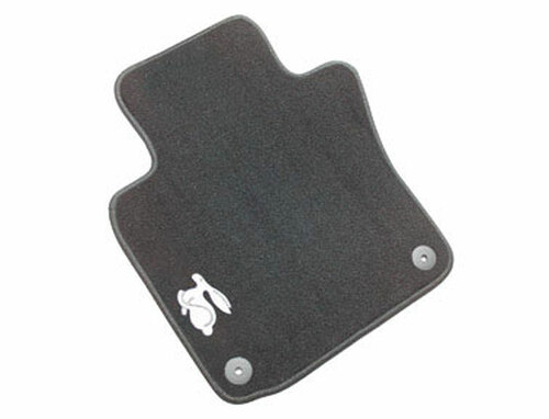 2006-2009 VW Rabbit Floor Mats