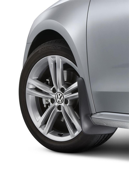 2012-2019 VW Passat Mud Guards