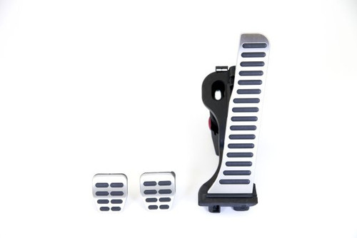 VW Rabbit Sport Pedals - Manual Transmission