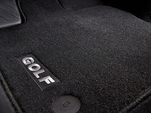 2015-2021 VW Golf Floor Mats
