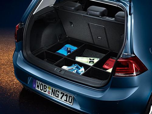VW Golf Cargo Organizer