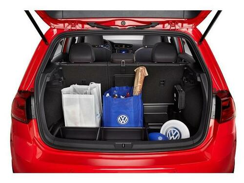 2015-2021 VW Golf Cargo Organizer