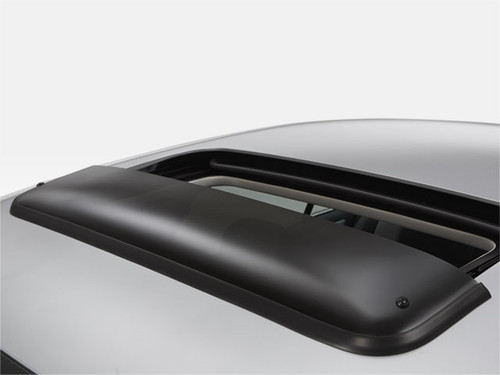 VW Passat Sunroof Deflector