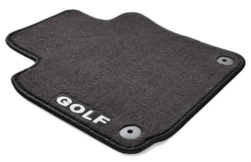 VW Golf MojoMats Floor Mats