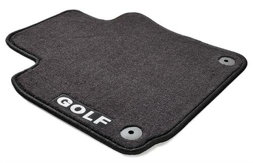 VW Golf MojoMats Floor Mats