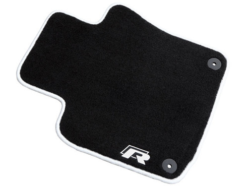 VW Golf R Floor Mats