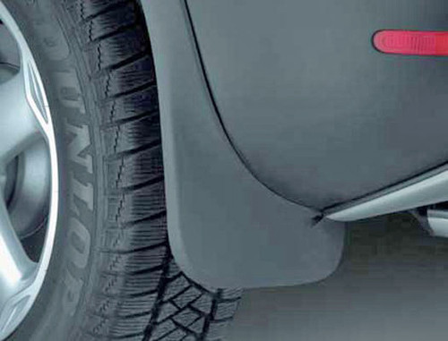 2008-2010 VW Touareg Mud Guards