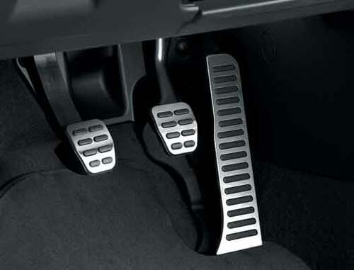 2006-2019 VW Passat Sport Pedals