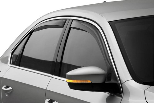 2012-2020 VW Passat Rain Guards